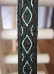 Bildergebnis Fur Brettchenweben Muster Wikinger Brettchenweben Muster Brettchenweben Nadelbinden