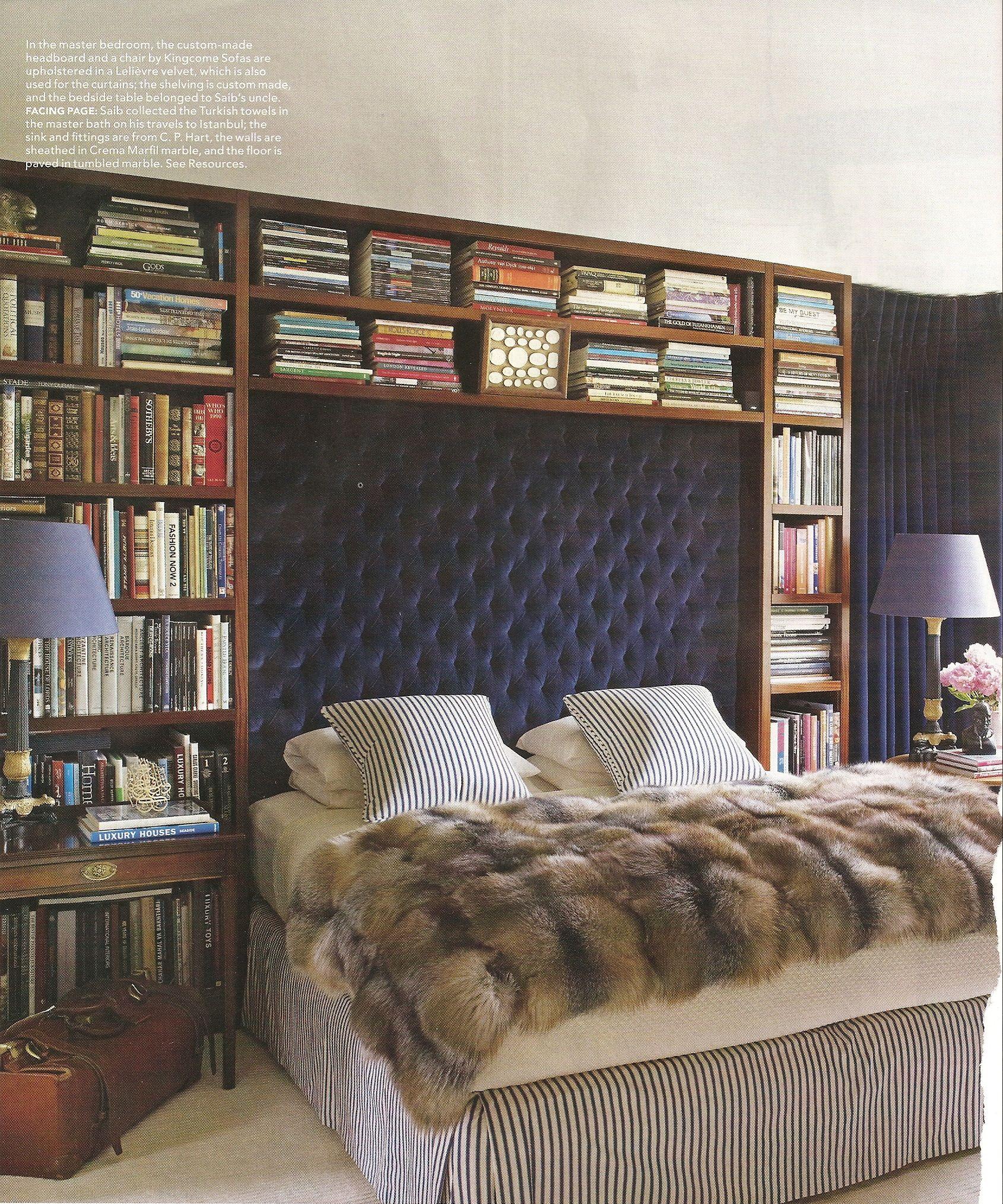 Bookshelves Over Bed Bookshelves In Bedroom Home Bedroom