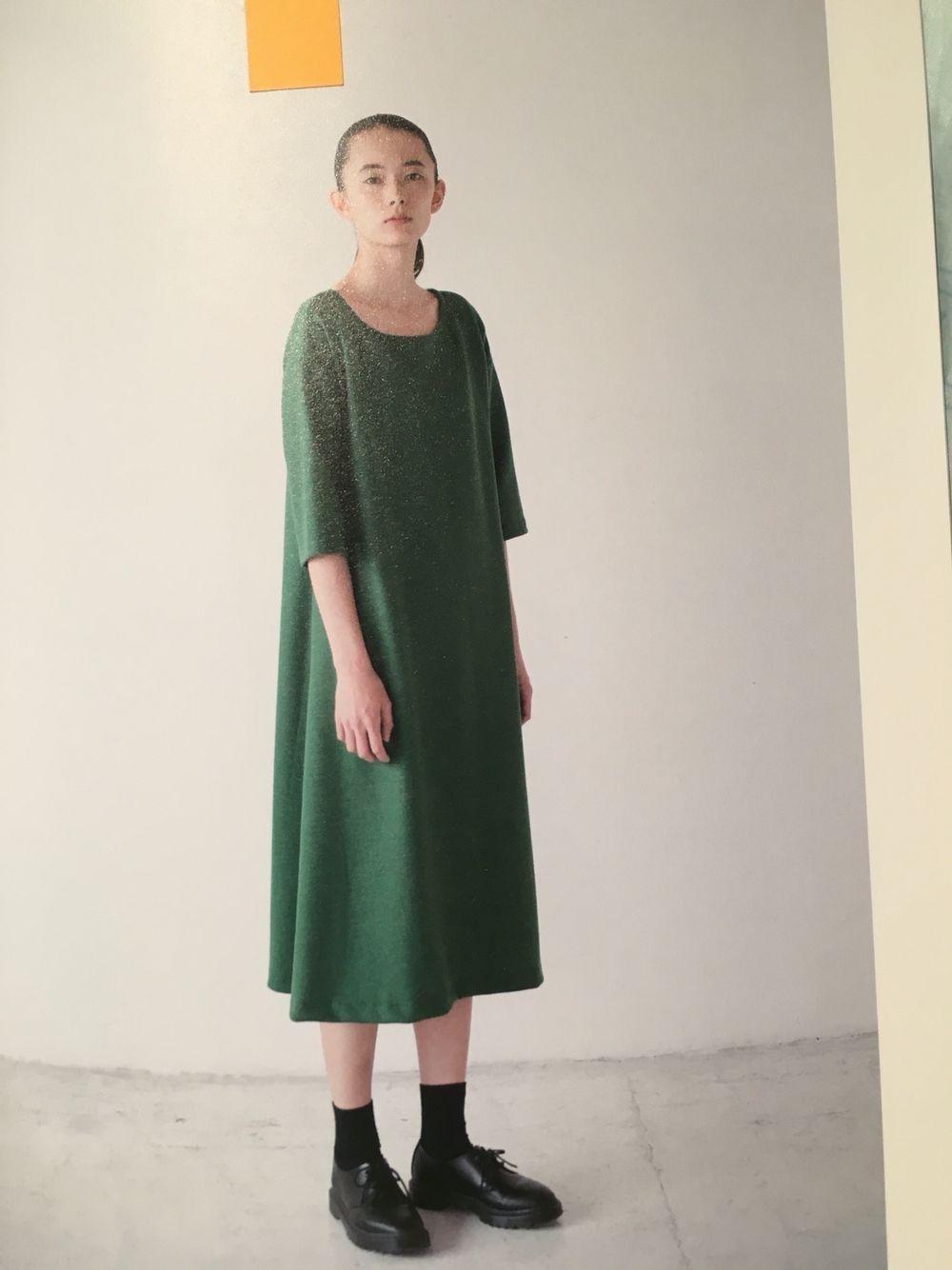 Simple Green Dress Simple Green Dress Clothes Green Dress [ 1334 x 1000 Pixel ]