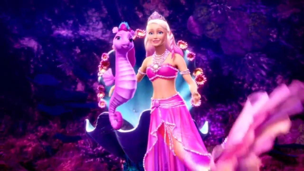 Barbie Et La Magie Des Perles Barbie The Pearl Princess