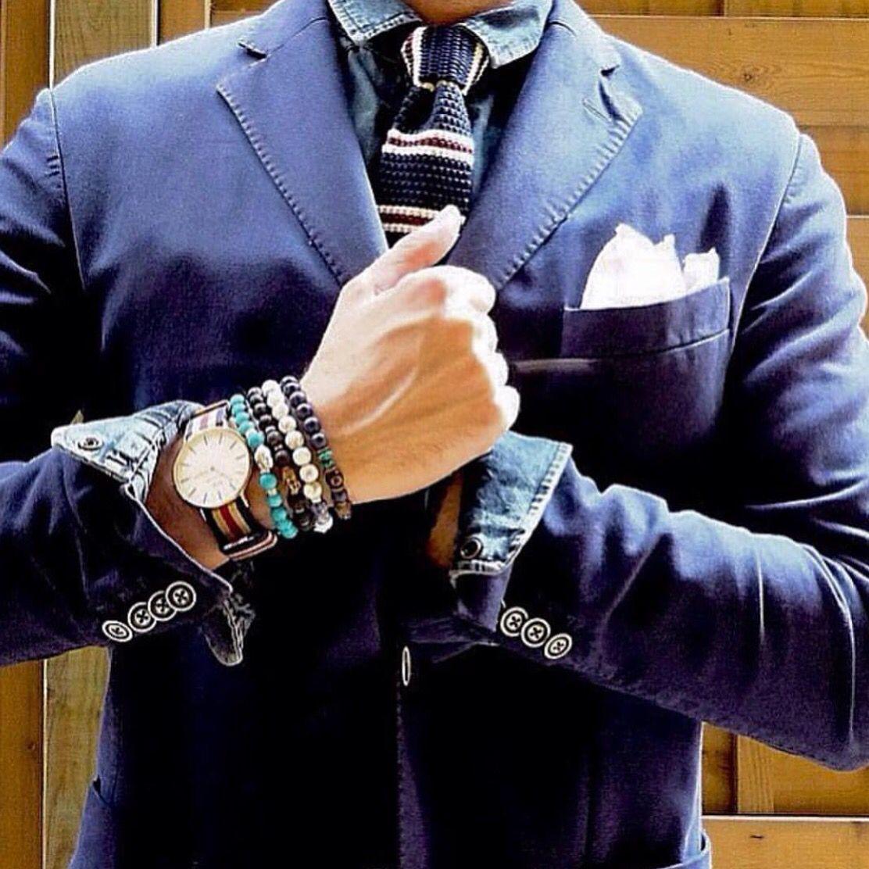 Not many bracelets left in stock • www.punkmonsieur.com