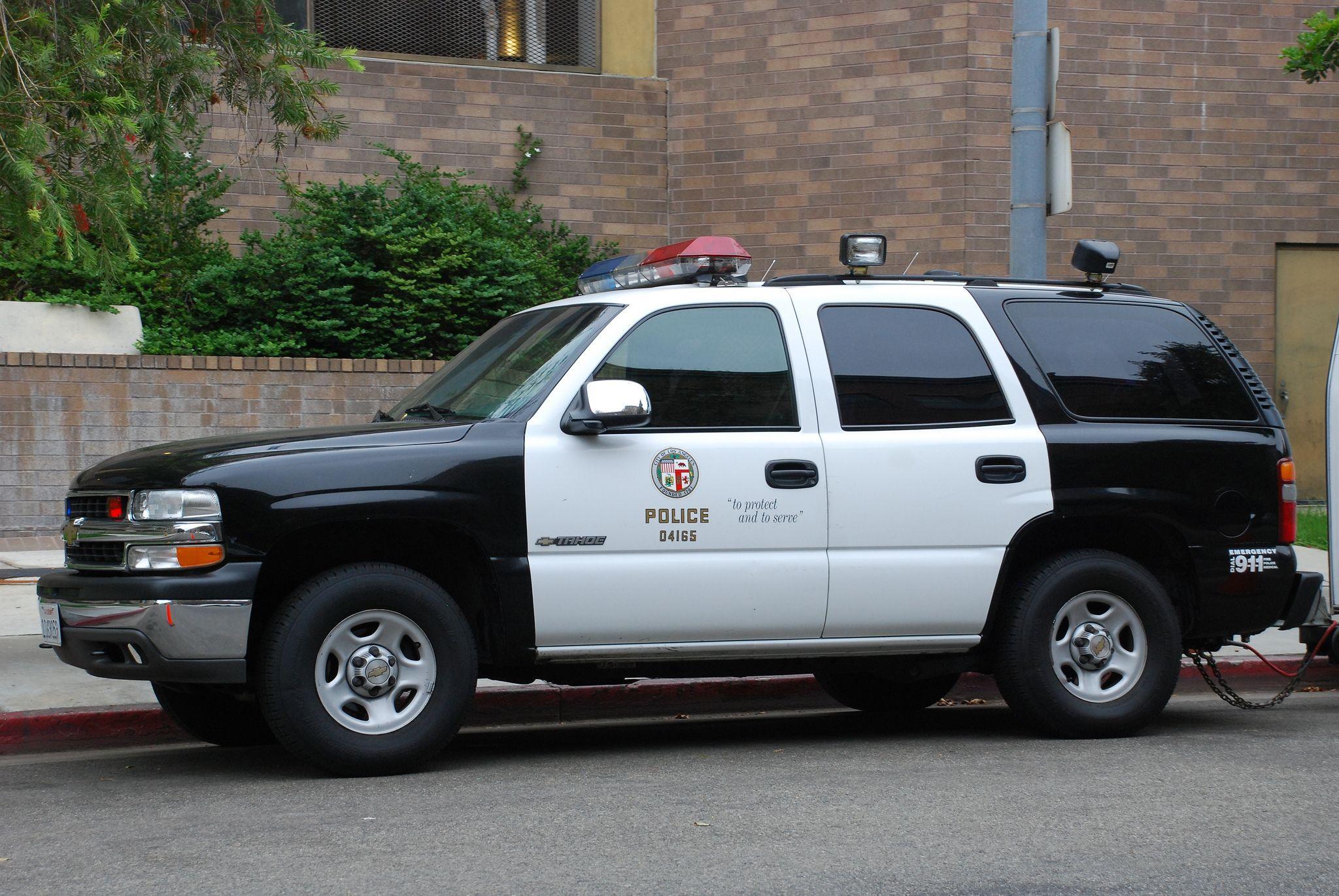 Los Angeles Police Dept Police Cars Police Us Police Car