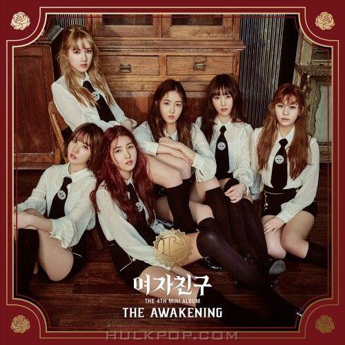 Gfriend Gfriend The 4th Mini Album The Awakening Itunes Mp3 Hulkpop Gfriend Album Mini Albums Kpop Girls