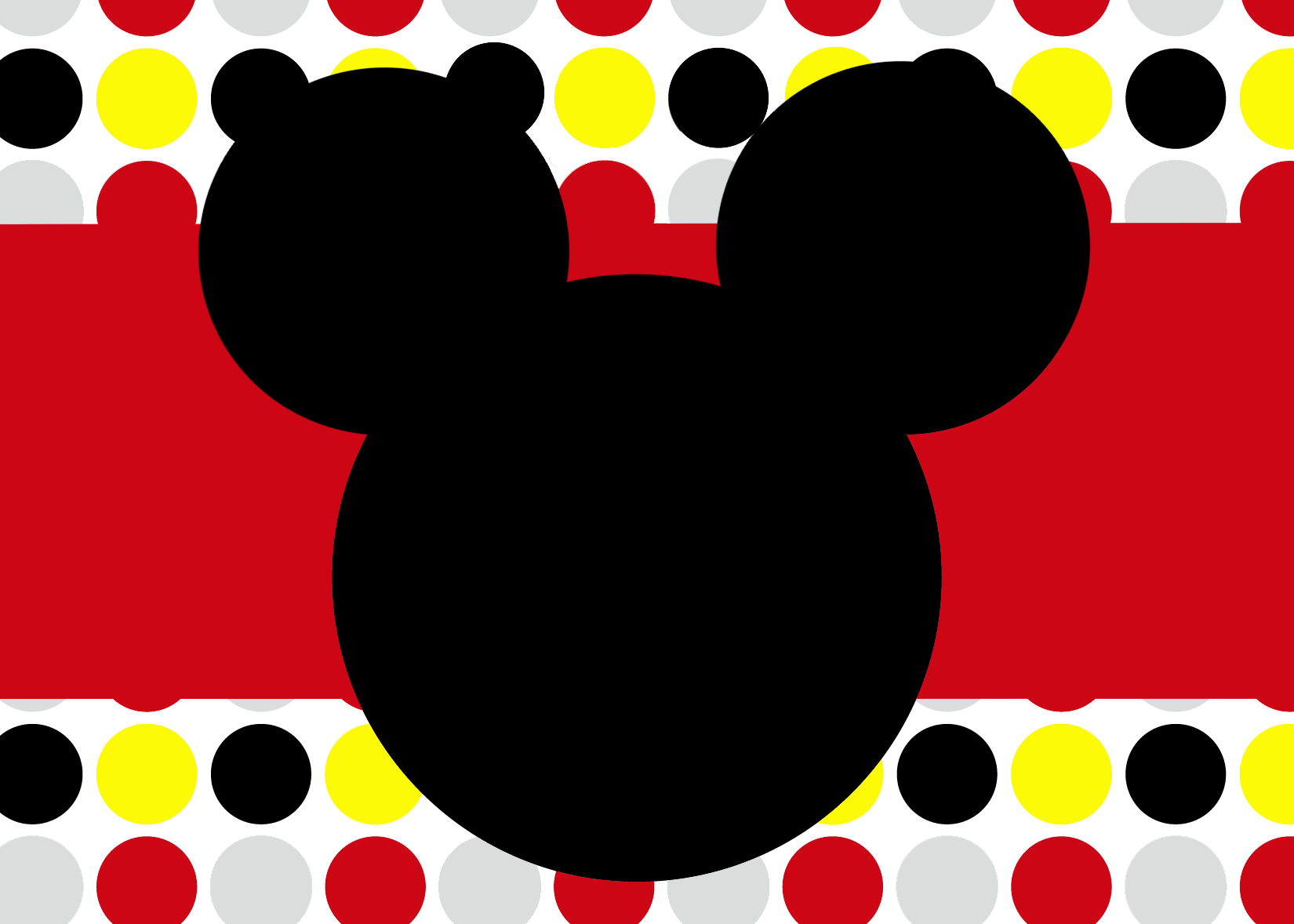 Invitación Mickey Mouse | Cumple Mickey | Pinterest | Kind