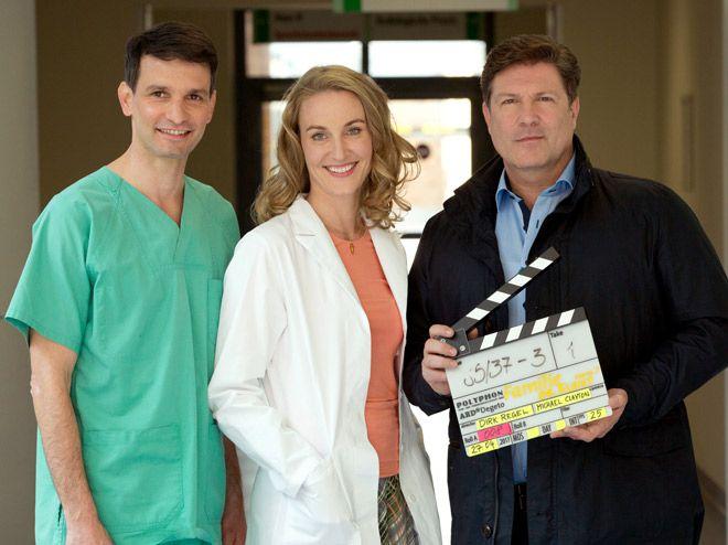Familie Dr Kleist Neue Folgen 2021