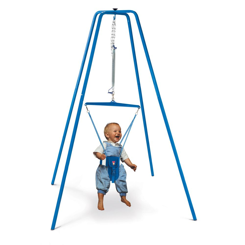 Buy Jolly Jumper Port-A-Stand | Read Reviews | BIG W Online Store Australia