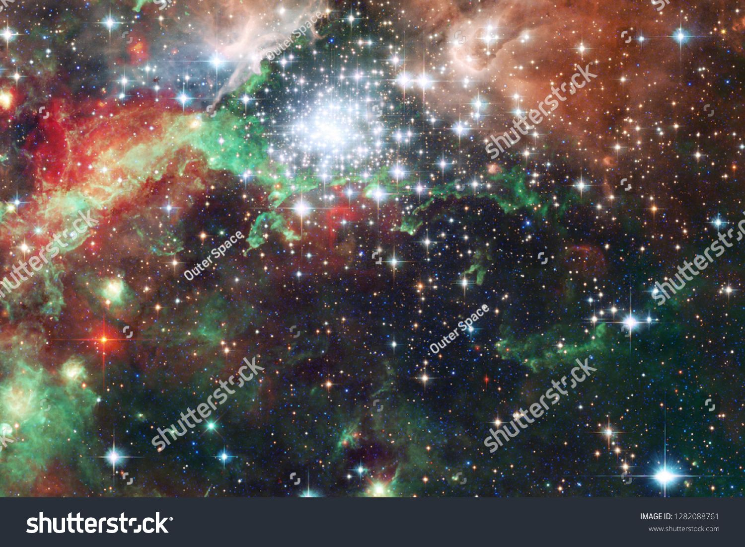 Beauty Deep Space Science Fiction Fantasy In High Resolution Ideal For Wallpaper Elements Of This Image F In 2020 Science Fiction Fantasy Deep Space Science Fiction