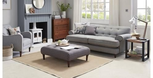 Wilson 3 Seater Sofa