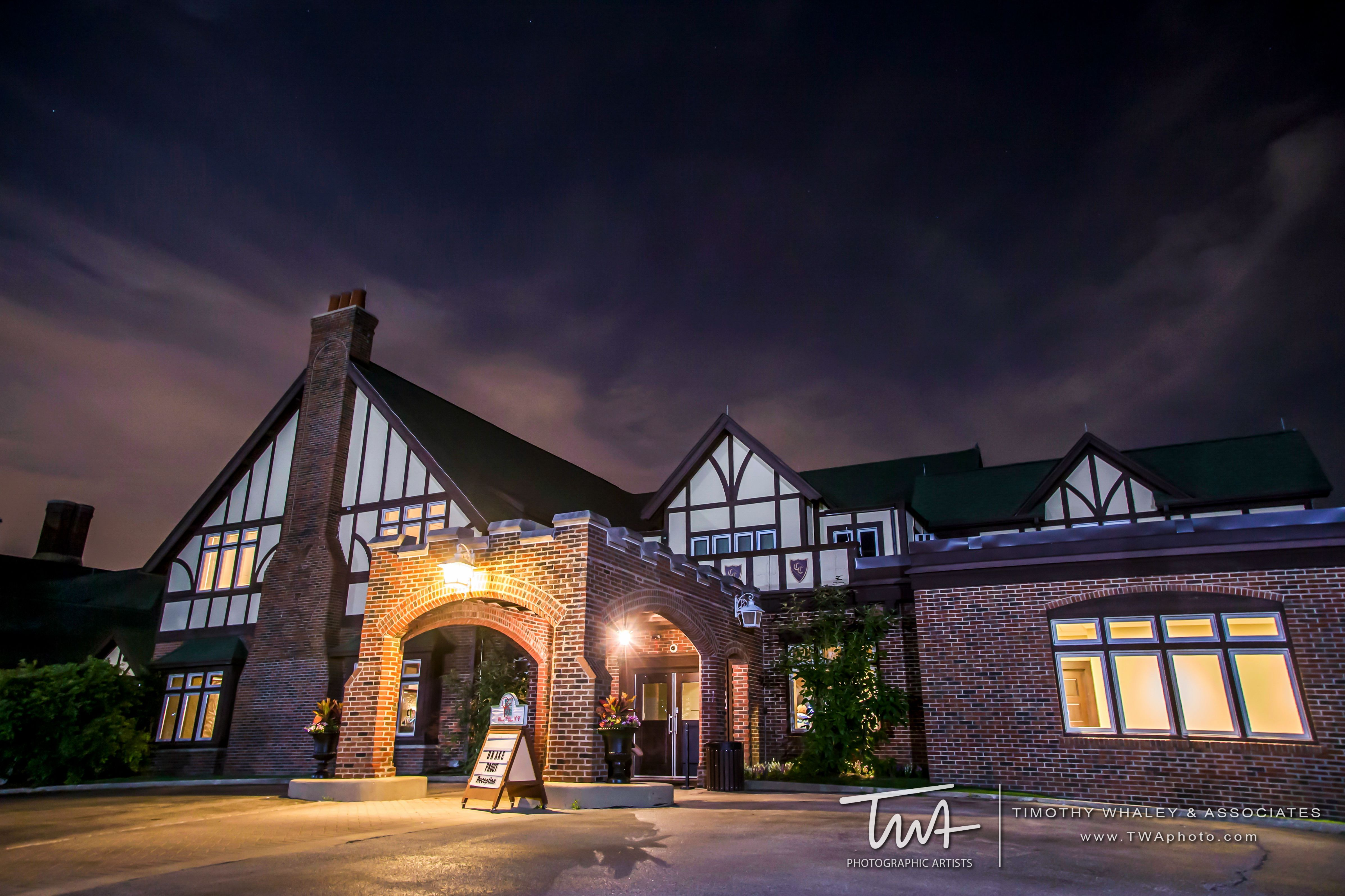 Chevy Chase Country Club Reception Venues Chevy Chase Country Club Chevy Chase Indoor Ceremony