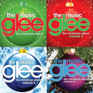 Albums 69 Glee The Music, The Christmas Album