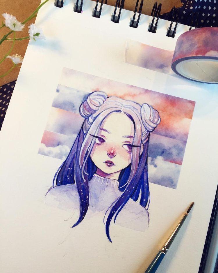 Seldsum Pinterest Seldsum Dibujos Impresionantes Dibujos