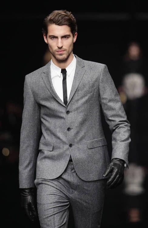 dfa9b875 menswear #men #fashion | THE FASHIONISTO | Mens suits, Mens fashion ...
