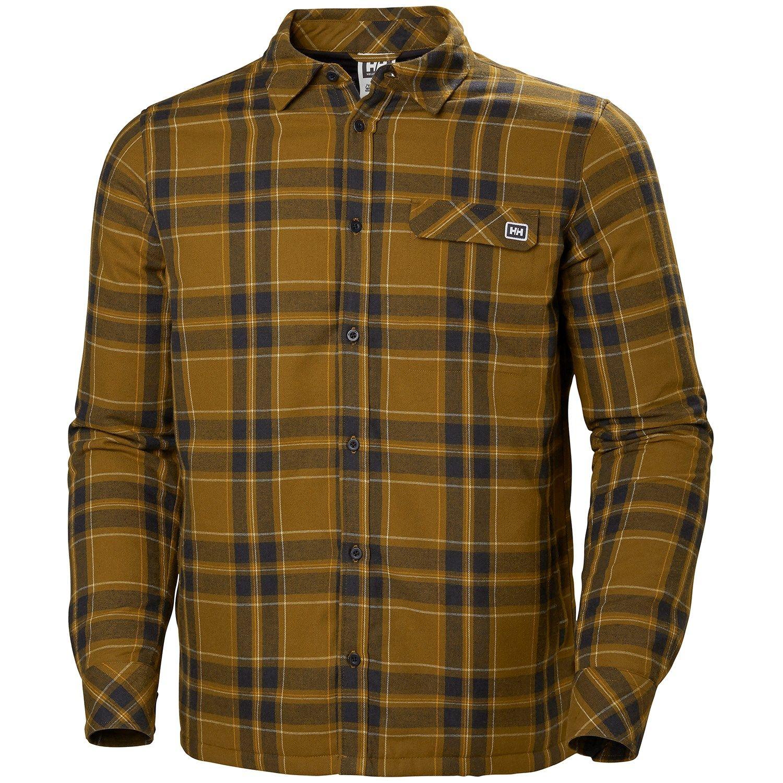 Photo of Helly Hansen LifaLoft ™ Insulated Flannel Shirt