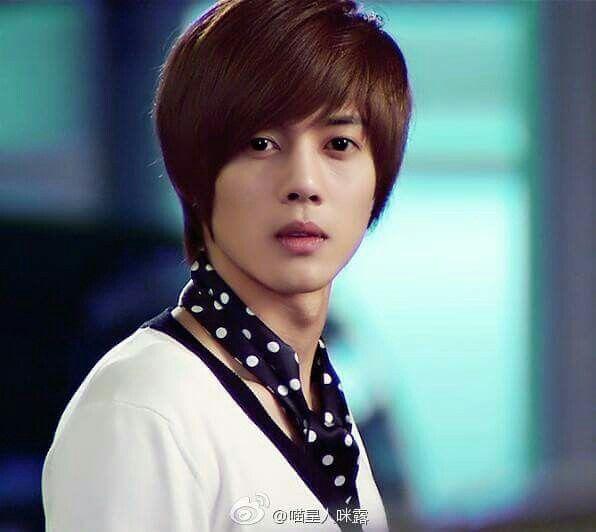 Kim Hyun Joong 김현중 Yoon Ji Hoo Boys Over Flowers