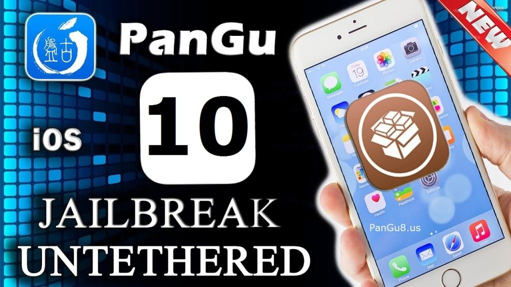 iOS 10.2 and iOS 10.1.1 Jailbreak is possible using CydiaPro Cydia Installer tool. If you are searching for a way to download Cydia iOS 10.2 - iOS 10.1.1 on your iOS 10.2 / iOS 10.1.1 running iOS d...