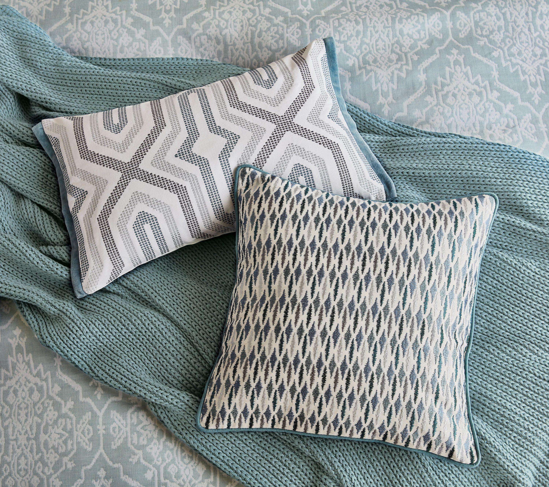 Belfast Throw Pillow Cushion Cover