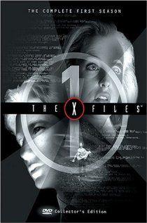 The X Files Tv Series 1993 2002 Imdb Ficheiros Secretos Gillian Anderson Serie De Televisao
