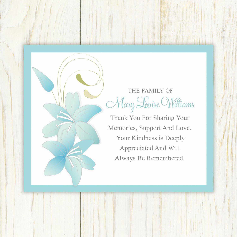condolence thank you cards jewish