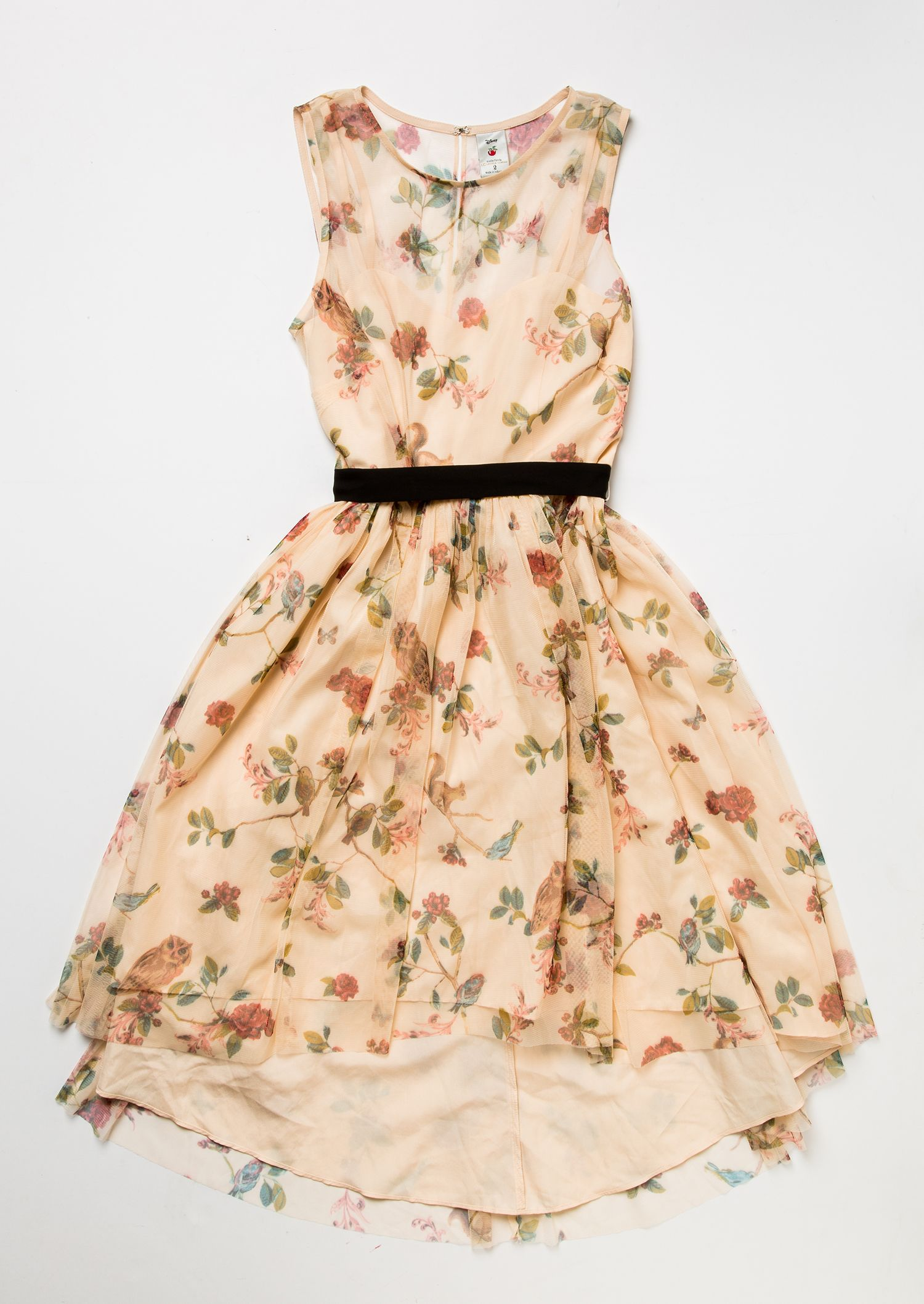 The LC Lauren Conrad Snow White Collection Is the Fairest of Them ...