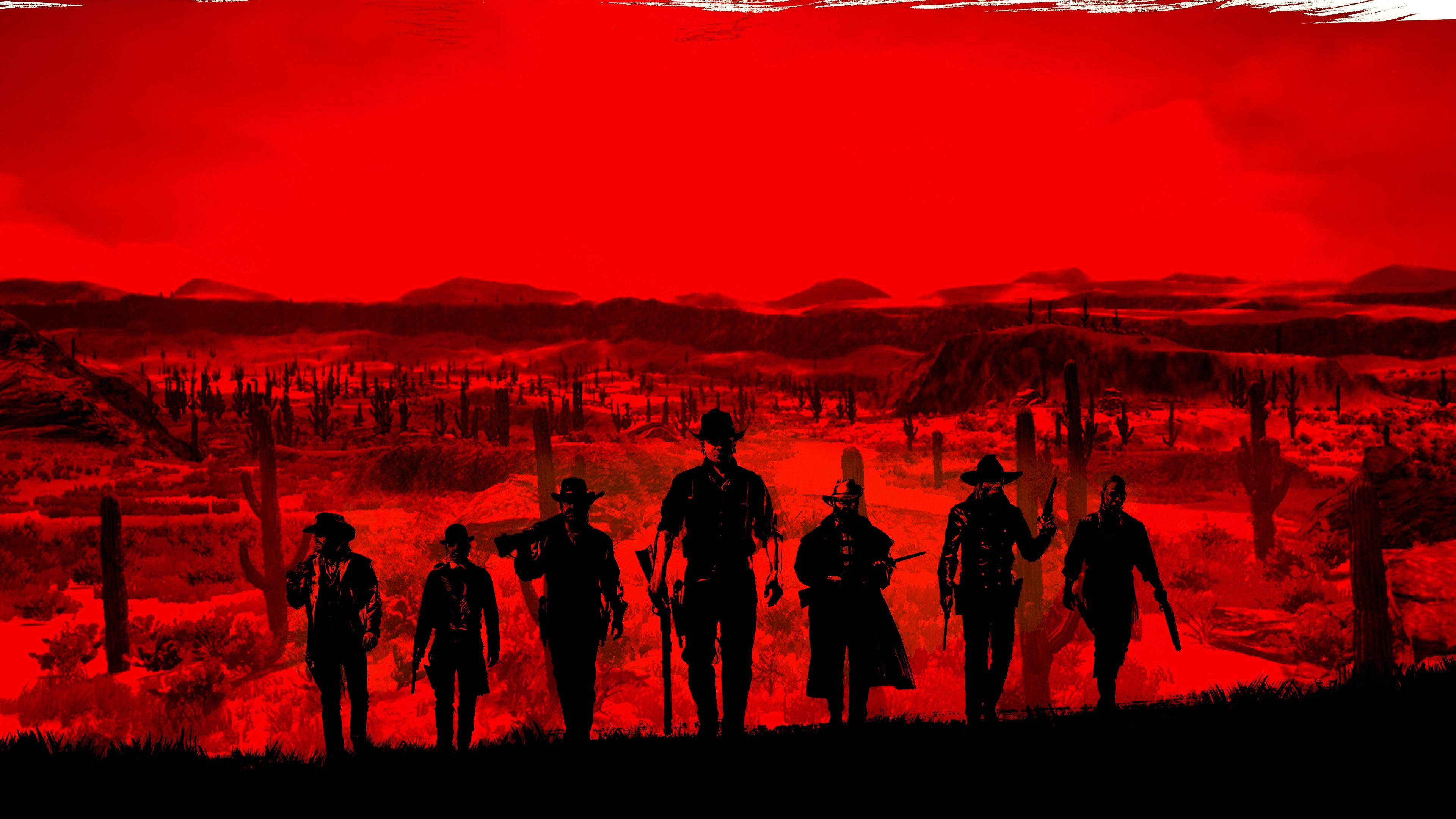 Red Dead Redemption 2 4k Wallpaper Background Red Dead Redemption Wallpaper Backgrounds Wallpaper Pictures