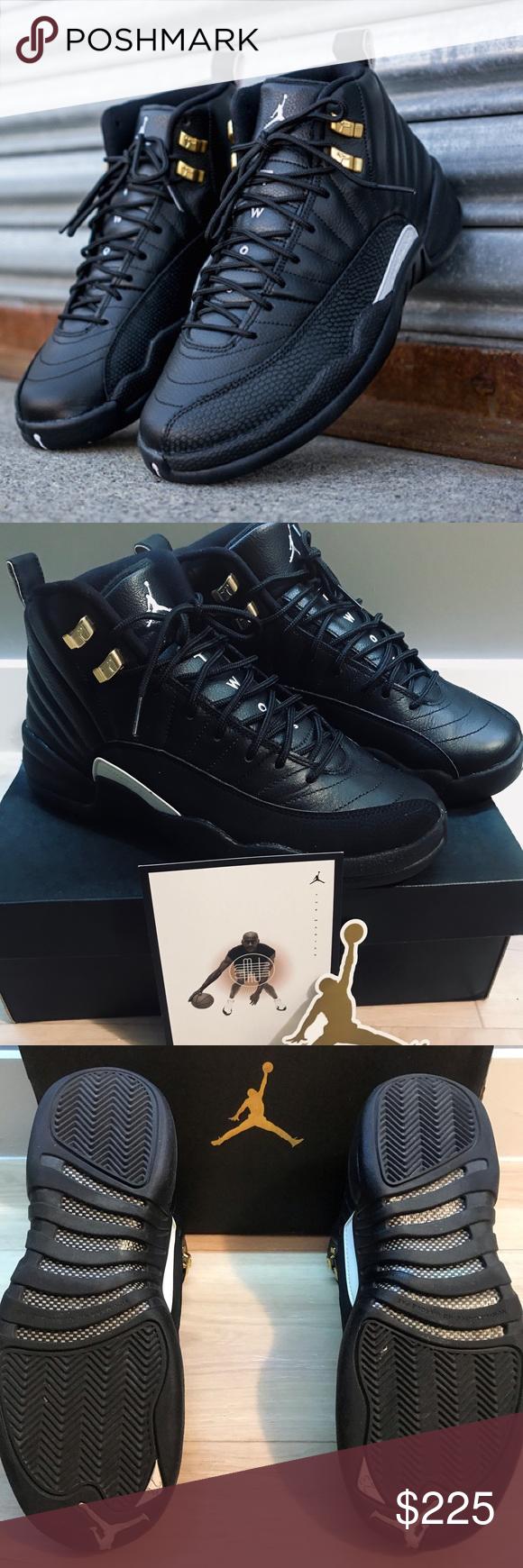 8639f3a022b2 Air Jordan Retro 12