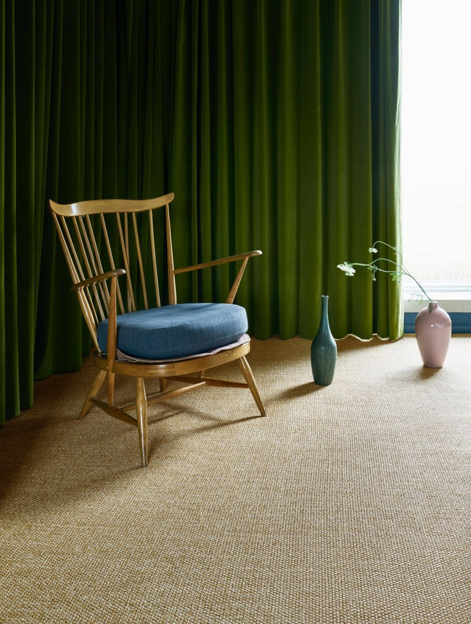 A guide to choosing contemporary natural carpet with