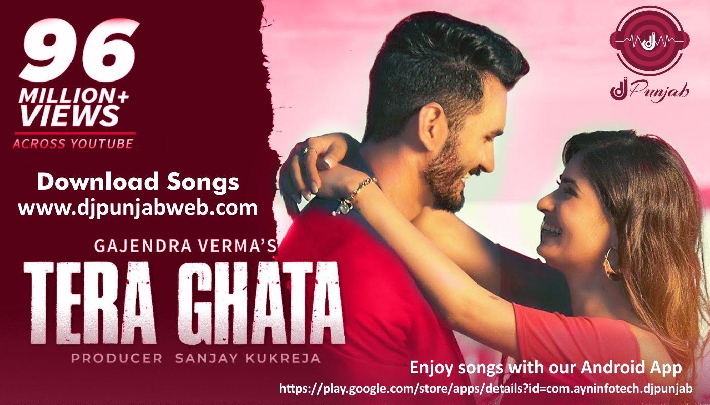 Com - Tera Ghata | Gajendra Verma | Lost To Found | Hindi Songs | Mp3 Songs  | DjPunjab | DjPunjabWeb #Djpunjab #Djpunjabweb #DjPunjabiSongs ...