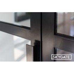 Single steel door (Right) – 2315x930mm – Skygate – Door