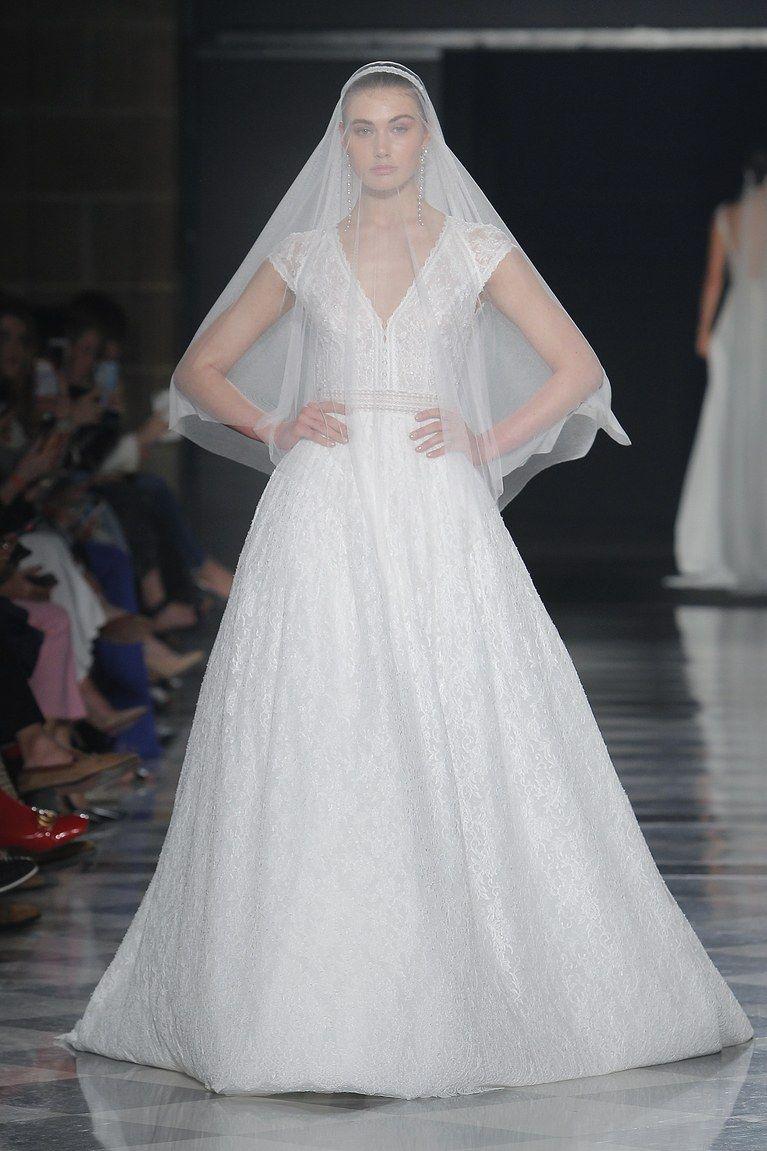 Rosa Clará Bridal Spring 2020