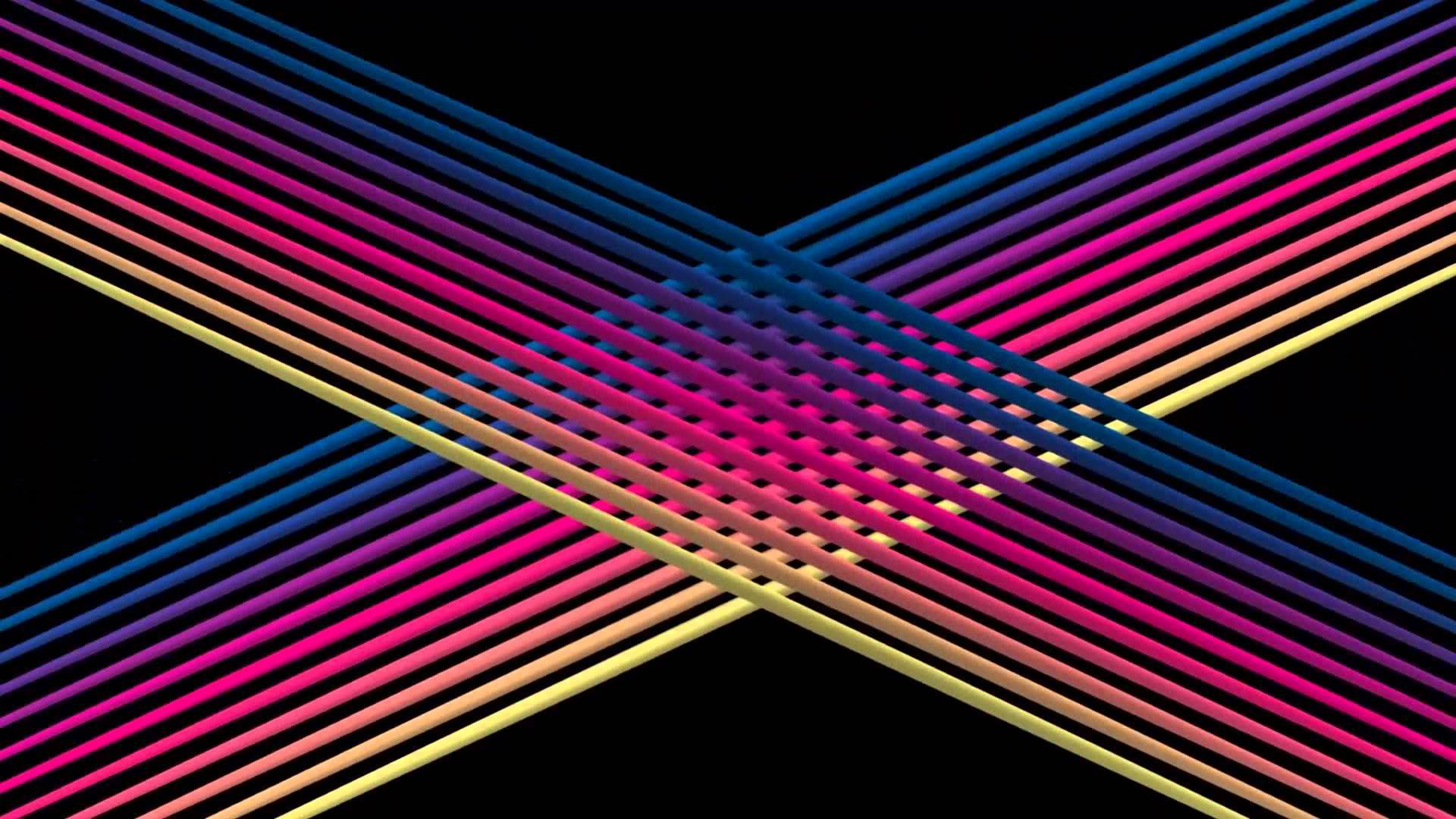 Graphic Wallpapers Colorful Xes