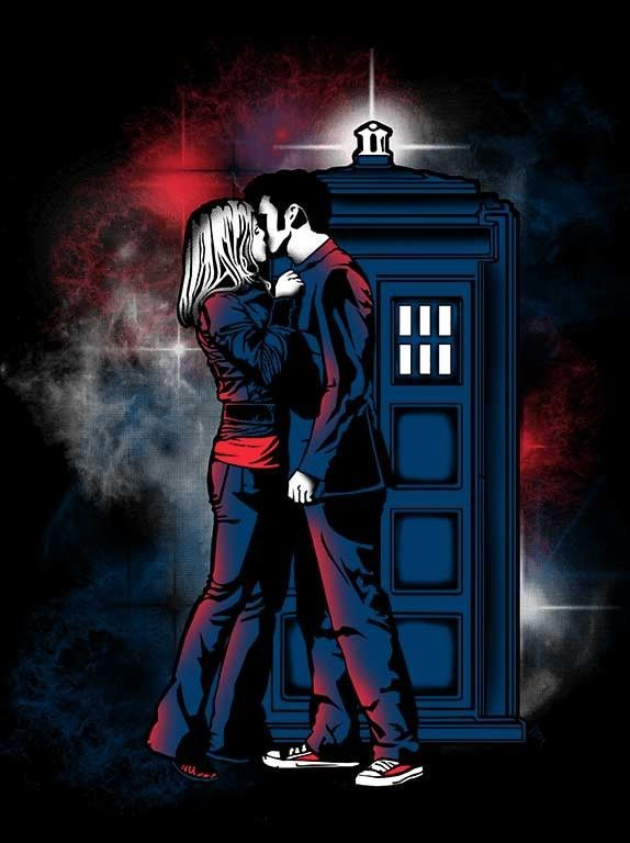 DOCTOR WITH ONE HEART T-Shirt #12doctor DOCTOR WITH ONE HEART T-Shirt $12 Doctor Who tee at Companion Tees! #12doctor