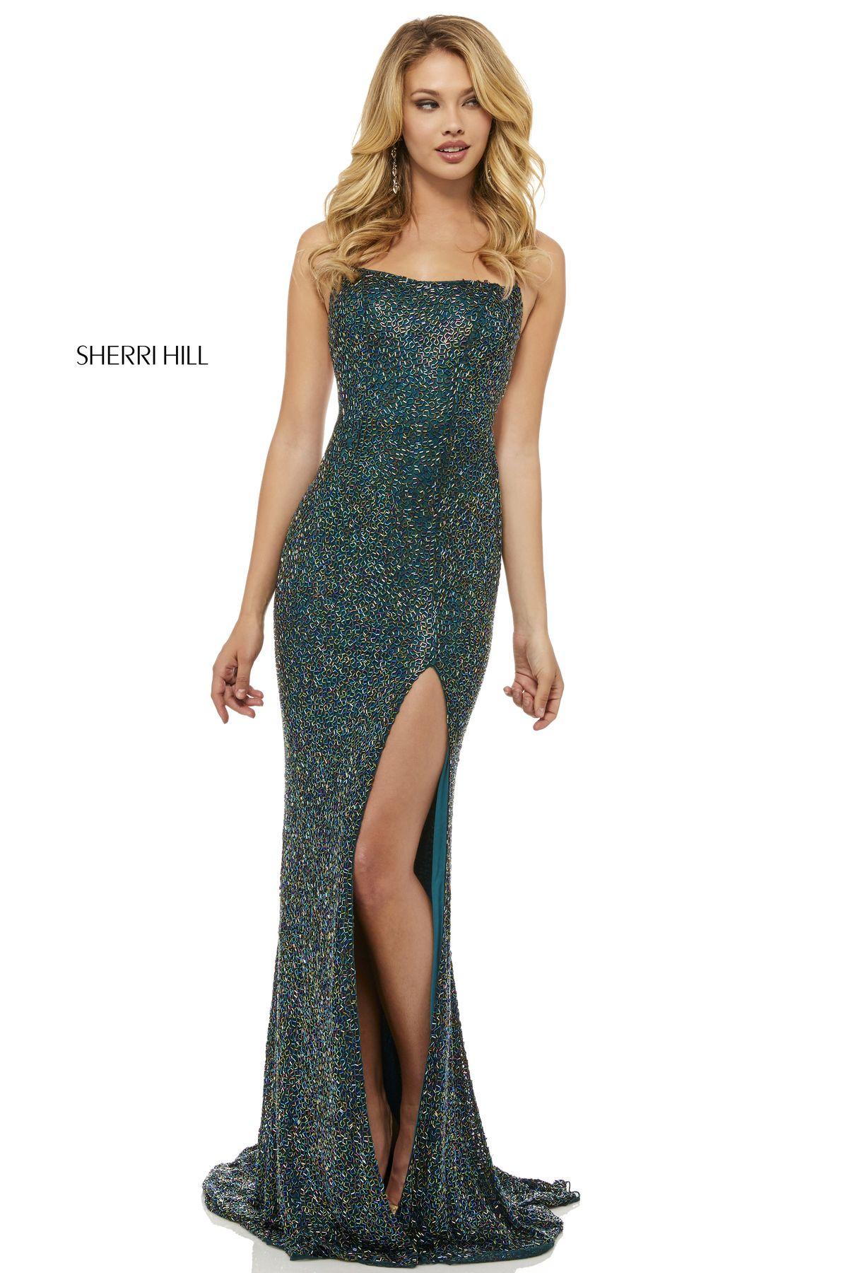 ee439dafb56 Style  52268 – Sherri Hill