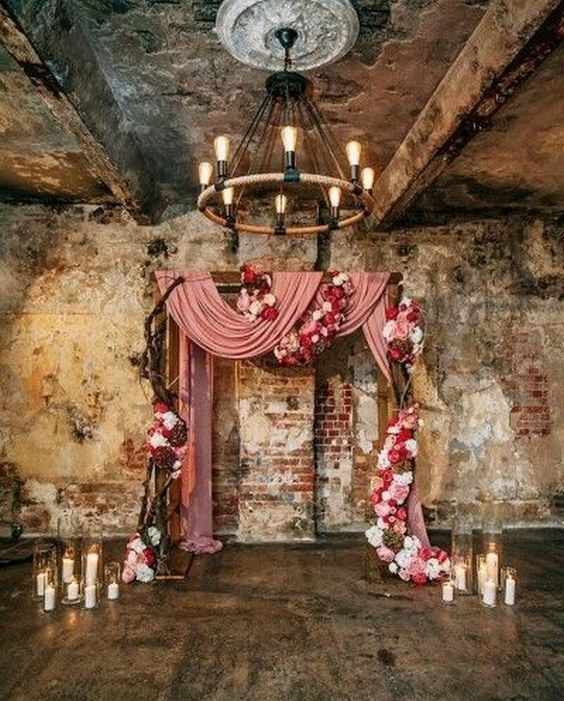 Wedding Altar Backdrops: 100 Amazing Wedding Backdrop Ideas