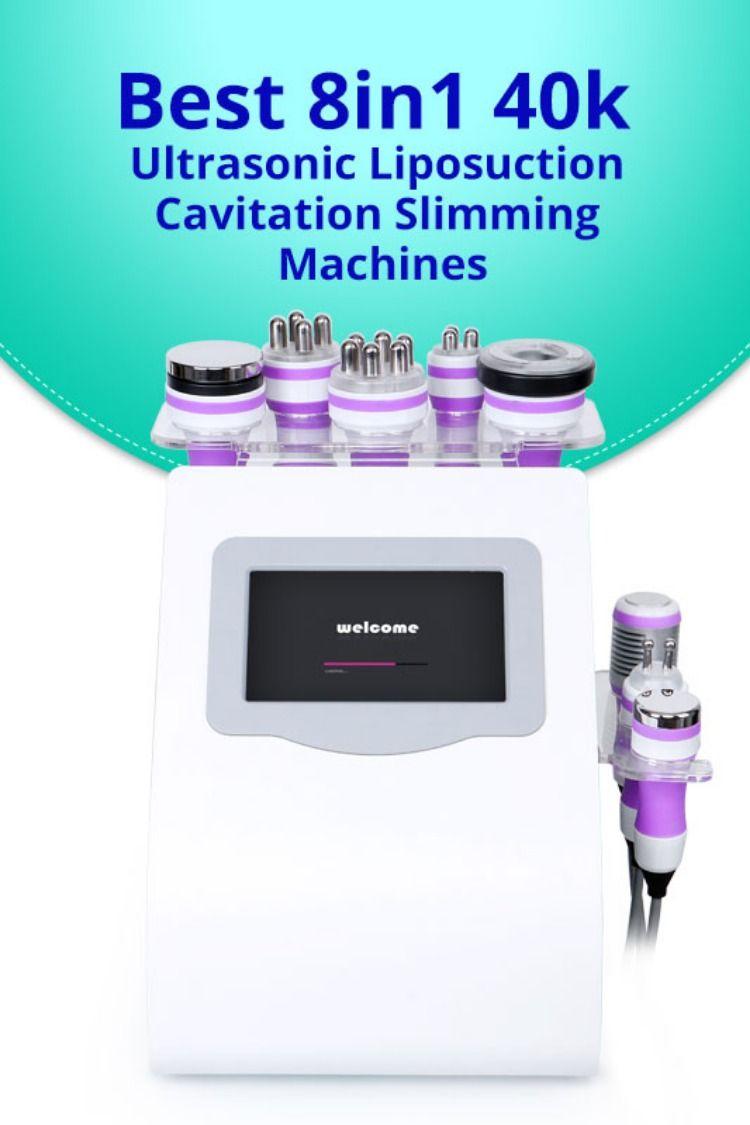 Ultrasound Cavitation Machine Ultrasonic cavitation