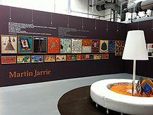 Allestimento ILUSTRARTE 12 Biennale internazionale illustrazione per bambini, Madrid