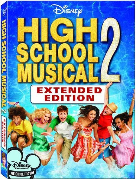 High school musical 2 pelicula completa en español latino canciones subtituladas