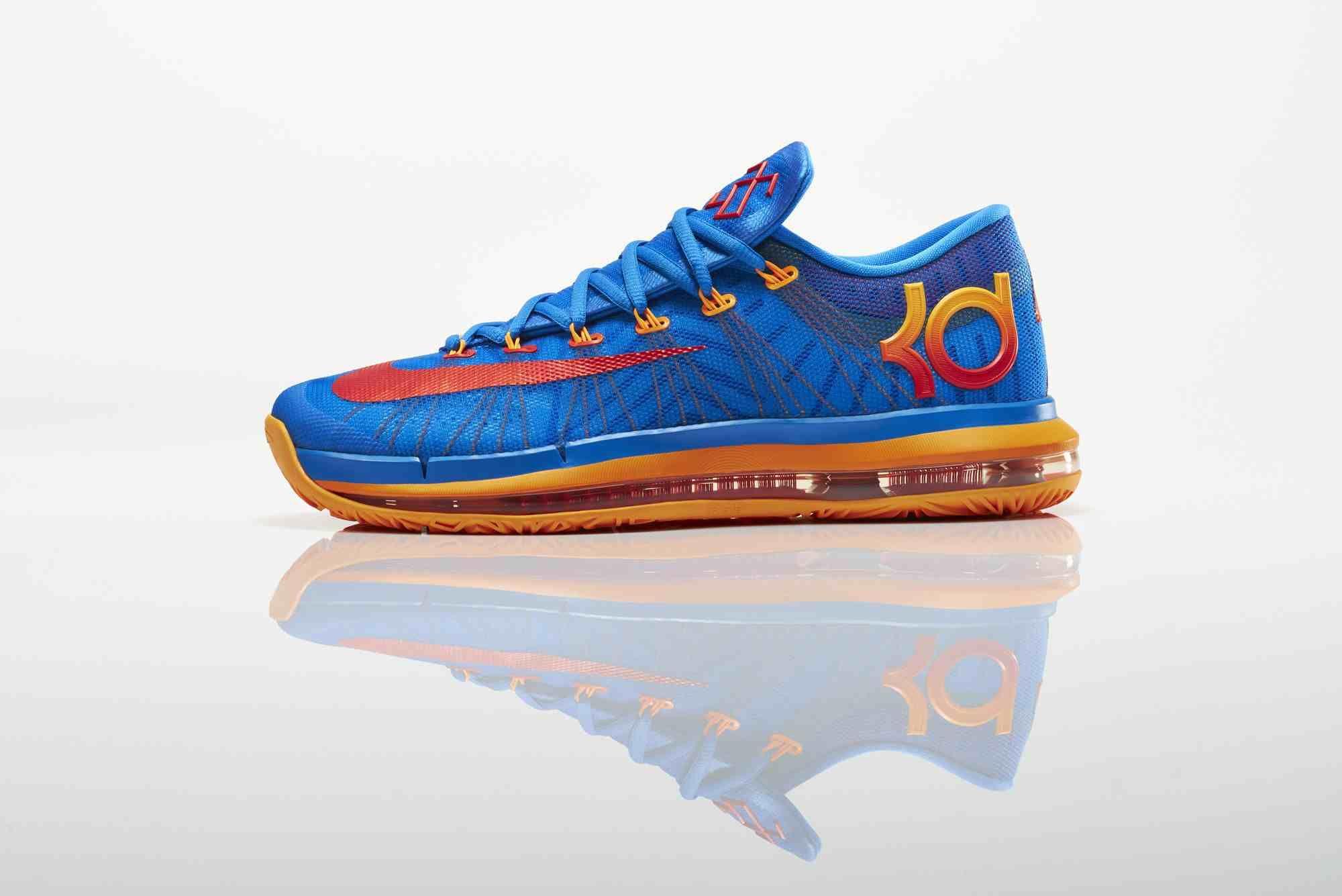 26cde485f671 Nike KD 6s Elite  KD  Nike  Sneakernest