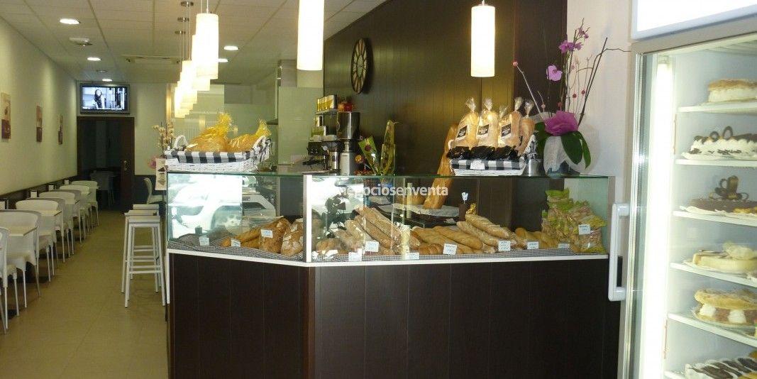 Traspaso De Negocios Panaderia Cafeteria Cafeteria Negocios En Venta Traspaso De Negocios