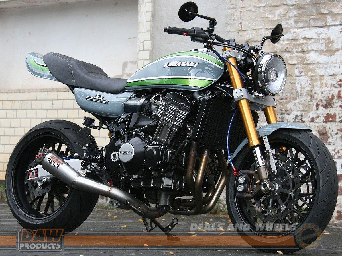 Kawasaki Zrx Turbo Kit