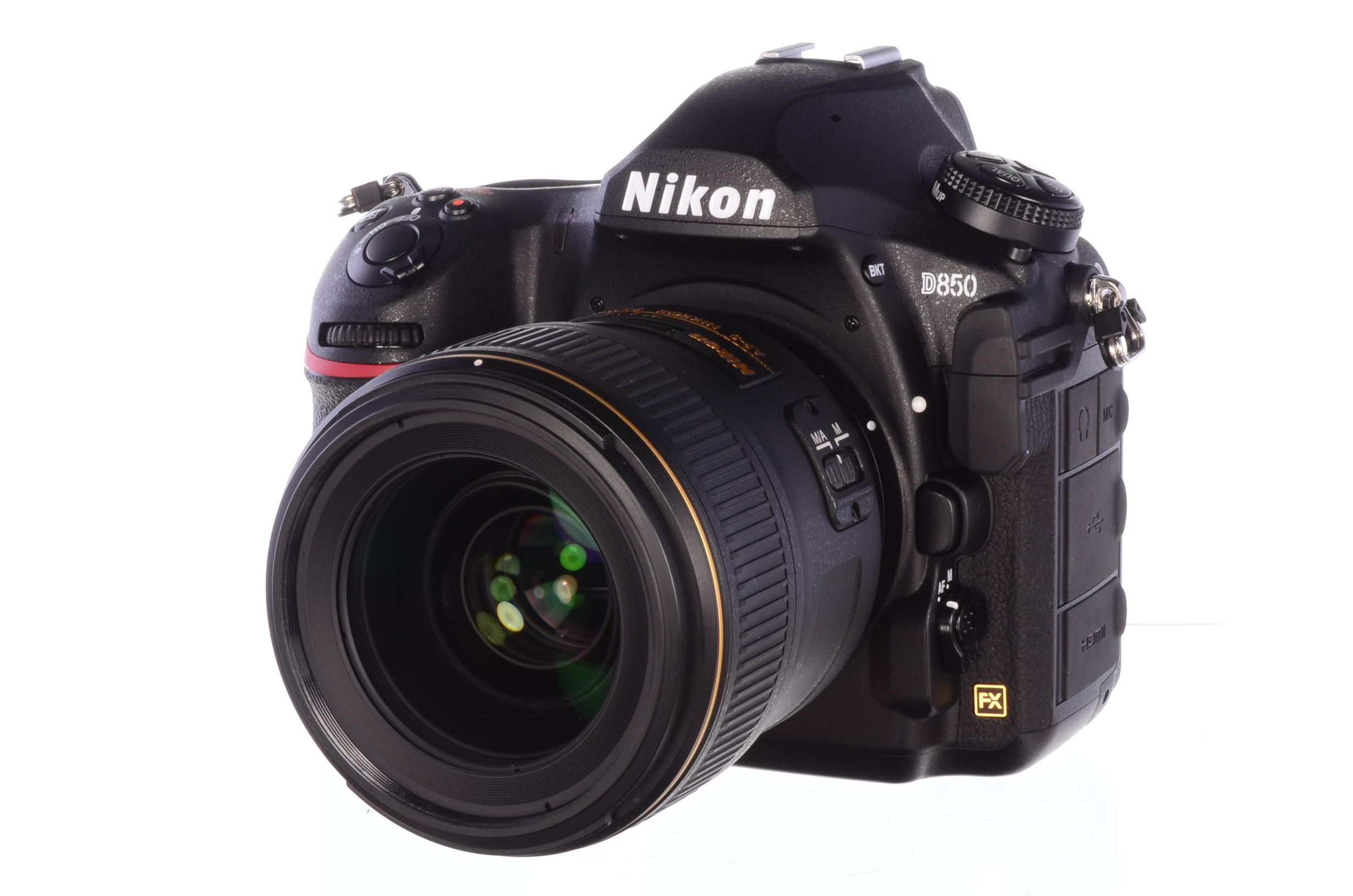 Nikon D850 With Stunning 35mm F1 4 Lens Photography Equipment Nikon D850 Leica