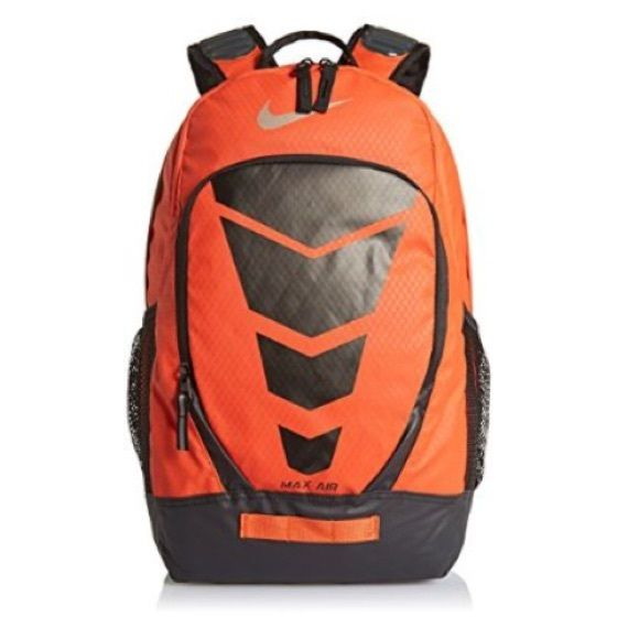 Posh Nike Nwt Backpack My In Orange Vapor Black Team amp; Max Air qHwqxPT