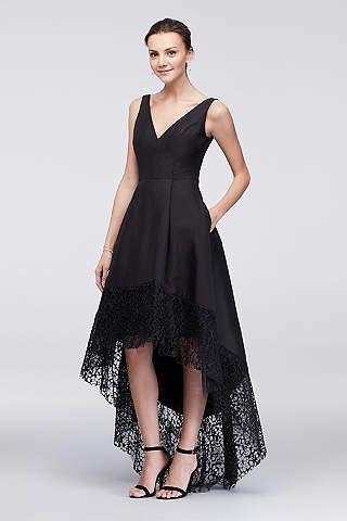 b31cb3b784c Betsy   Adam Dresses  Lace   Illusion Styles