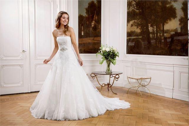 Bella Su\'lize Bridal Boutique in Pretoria - Bridalwear Shops | Bella ...