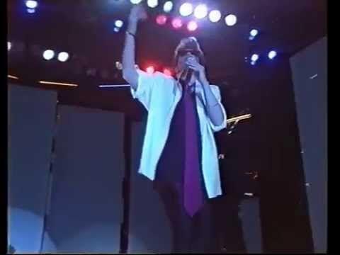 "Giuni Russo ""Mediterranea"" - Malta - 02.08.1984 - YouTube"