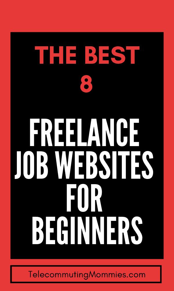 The Best Freelance Jobs Online For Beginners Freelancing Jobs Online Jobs Legitimate Work From Home