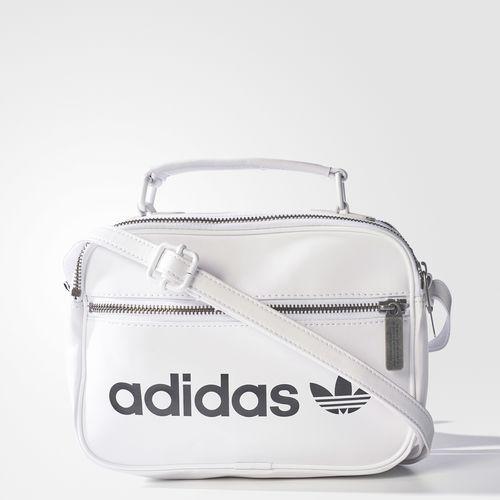 adidas Mini Vintage Air liner Bag Unisex Accessory Travel