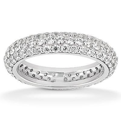 Such An Incredible Ring Taryn Collection Palladium Wedding Eternity Ring Tqd 7 1 8 With Images Diamond Eternity Wedding Band Diamond Wedding Bands Platinum Wedding Band