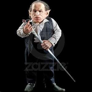 Griphook Harry Potter Professors Harry Potter Obsession Harry Potter Universal