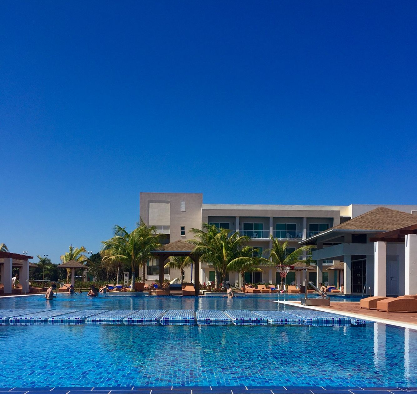 Ocean Casa Del Mar Hotel Cayo Santa Maria Cuba Cuba Vacation Cayo Santa Maria Dream Vacations