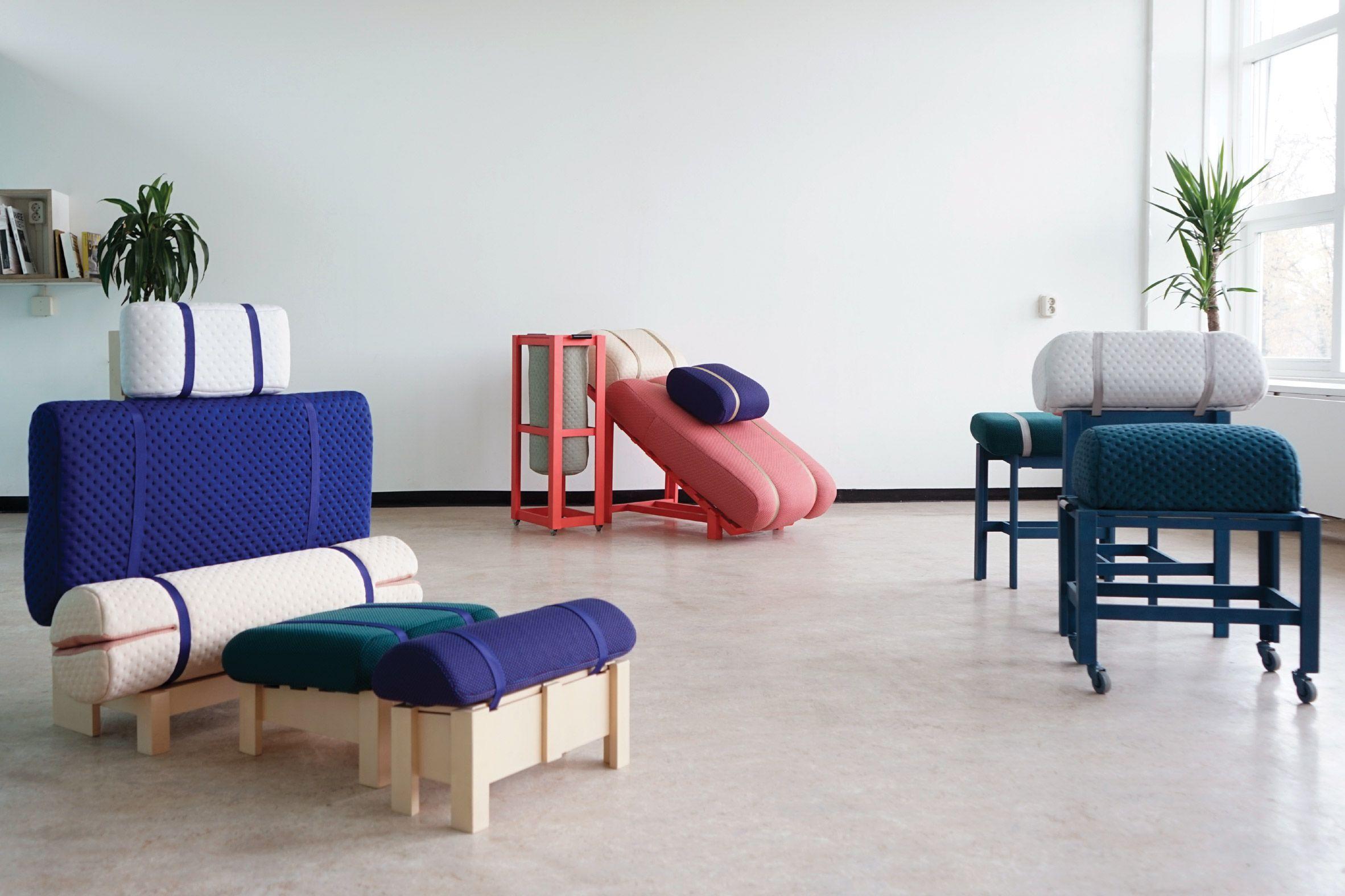 Grafeiphobia Bureau Confort Par Geoffrey Pascal Meuble Collection De Meubles Mobilier